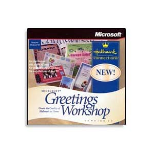 Corpsoft browse items microsoft greetings workshop deluxe v2 2 cd set manufacturer microsoft part no check8 web id csa077 m4hsunfo